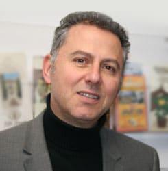 Kostis Dertouziadis