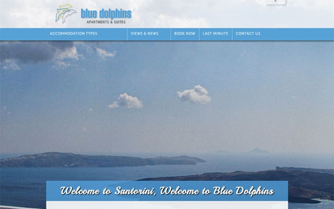 Bluedophins | Apartments & Suites