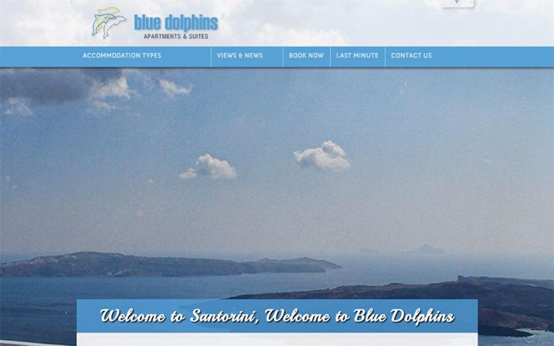 Bluedophins | Apartments & Suites