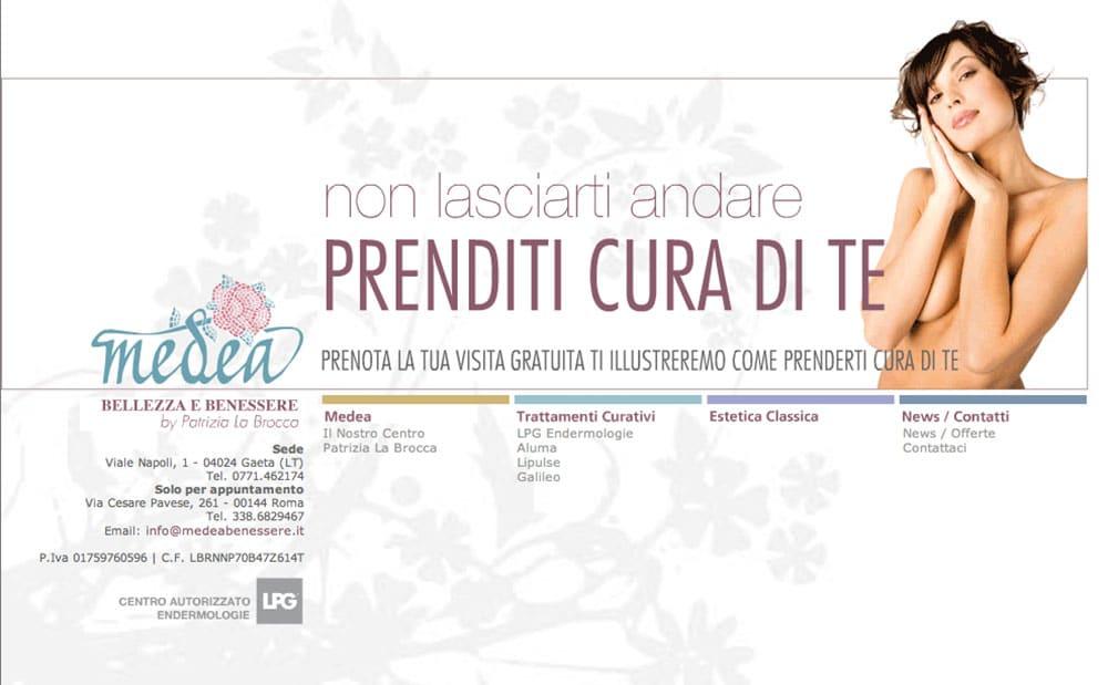 Medea Benessere | Istituto di Bellezza