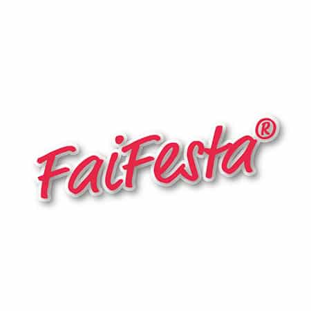 Faifesta | Creazione logo ecommerce | Sora | Frosinone | Realizzazione Loghi Frosinone, Realizzazione siti web Frosinone