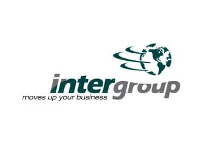 Intergroup | Logistics | Gaeta