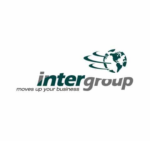 Intergroup | Logistics | Gaeta