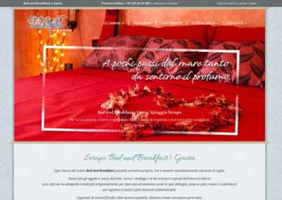 SerapoBB | Bed & Breakfast Gaeta