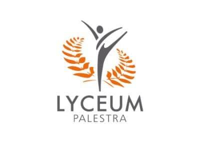 Realizzazione logo Lyceum   Palestra