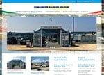 stabilimento grafico militare gaeta - realizzazione sito web gaeta