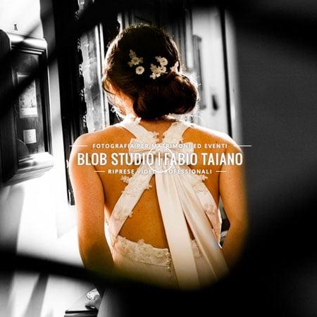 Blob Studio | Fotografia per Matrimoni ed Eventi
