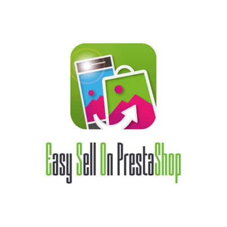 Easy Sell On Prestashop