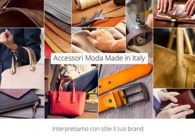 Milano Fashion | Accessori Moda