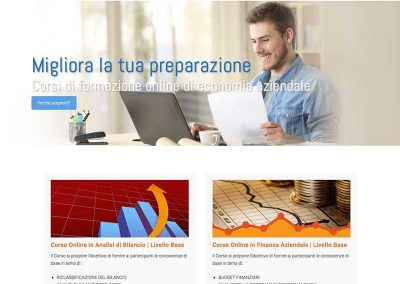 EsplorareWeb | E-learning