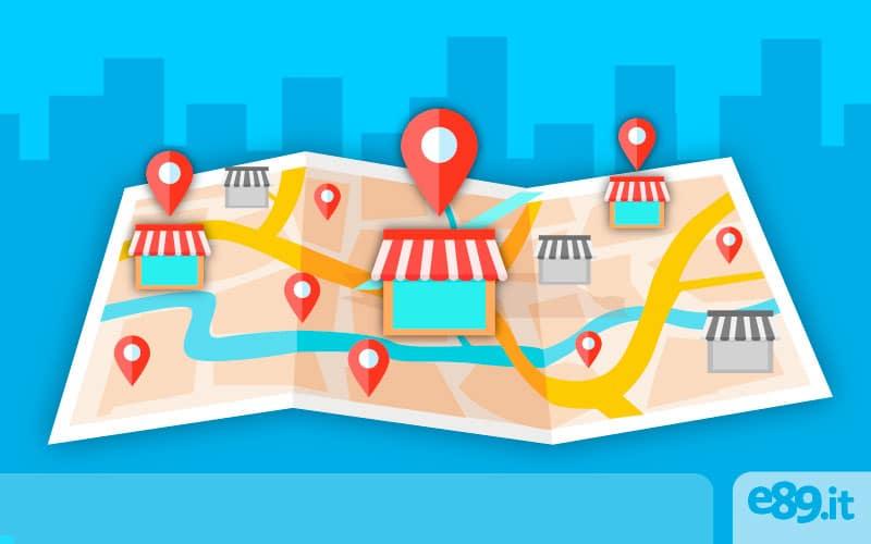 Come fare local seo per la tua attività, anche se non hai un sito